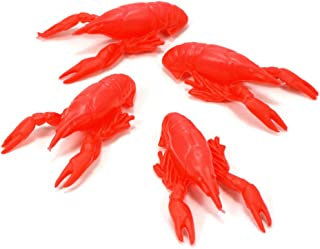 Best small plastic crawfish Reviews