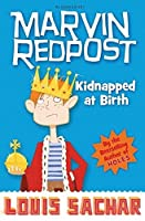 Kidnapped at Birth (Marvin Redpost S.) by Louis Sachar(2010-04-19)