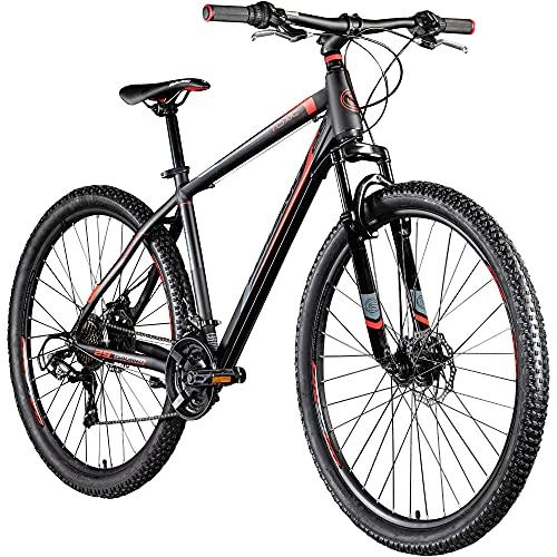 Galano MTB Hardtail 29 Zoll Mountainbike Toxic Fahrrad Scheibenbremsen 29