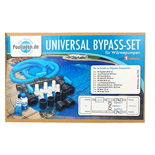 <a href=/component/amazonws/product/B084HFPQG5-well2wellness-pool-bypass-set-universal-fuer-waermepumpen.html?Itemid=1865 target=_self>well2wellness® Pool Bypass Set UNIVERSAL für Wärmepumpen,...</a>