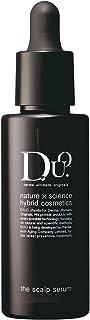 D.U.O. ザ スカルプセラム 60ml【養毛ケア】アルコールフリー 頭皮ダメージケア ツヤ髪 <すこやかな髪をキープ> ダマスクローズの香り