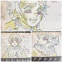 鬼滅の刃 劇場版 無限列車 ランチョンマット 炭治郎 伊之助 善逸 3枚セット goods anime