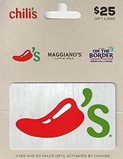 Brinker Gift Card