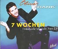 7 Wochen [Single-CD]