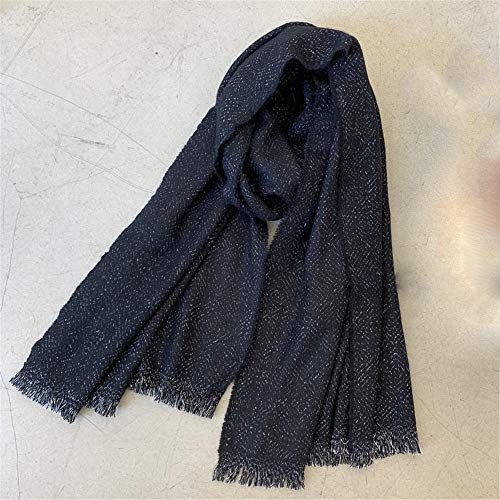 Xinxin24 sjaal Ms. Warm Shawl Couple slabbetjes