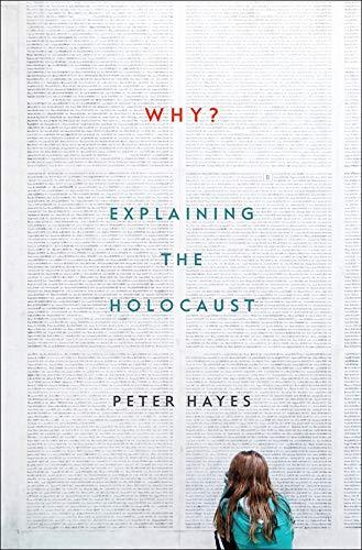 Image of Why?: Explaining the Holocaust
