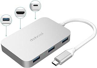 dodocool USB c hub