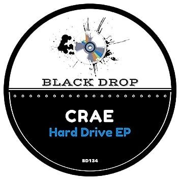 Hard Drive EP