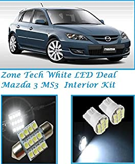 Best mazda 3 boot light Reviews