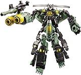 Transformer Generations TG-32 Minicon Set