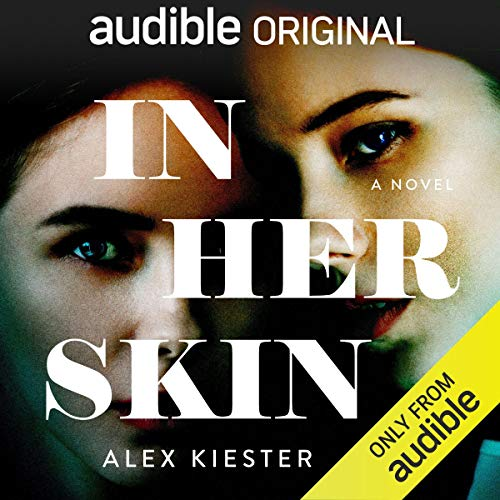 In Her Skin audiobook cover art