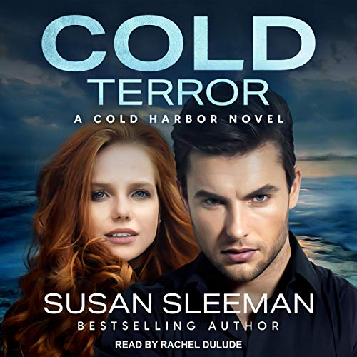 Couverture de Cold Terror