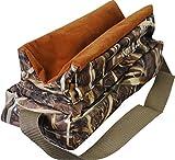Savage Island Rifle/Air Gun Bench Rest Bag Hunting Target Shooting Gun Rest (Swamper)