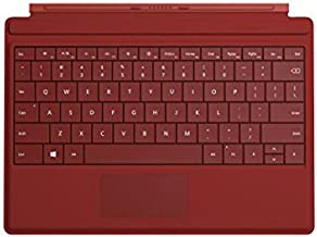 Microsoft Surface 3 Type Cover, Red (A7Z-00005)