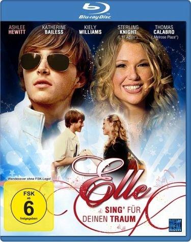 Elle - Sing für deinen Traum [Blu-ray]