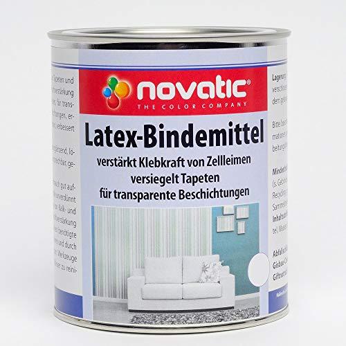 750ml Latex Bindemittel