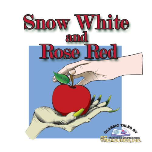 『Snow White and Rose Red』のカバーアート