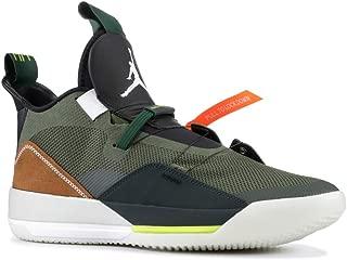 Nike Air Jordan 32 NRG Travis Scott CD5965 300 Olive