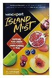 Island Mist Raspberry Peach Sangria Wine Kit by Winexpert