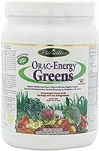 Paradise Herbs Orac Energy Powder, Greens, 364 Gram