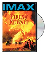 Fires of Kuwait [DVD] [Import]