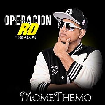 Operacion Rd the Album