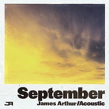 September (Acoustic)