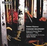 Finnische Rhapsodie 1/Sinfonietta B-Dur Op.16