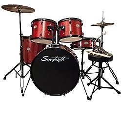 Sawtooth  Student Drum Rise