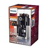 Zoom IMG-2 philips grind und brew hd7769