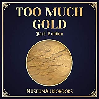 Too Much Gold cover art