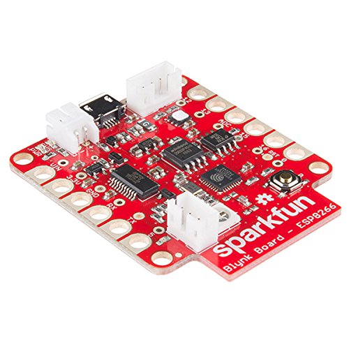 WRL-13794 SparkFun Blynk Board - ESP8266 / UK STOCK SparkFun