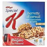 Kellogg's Cereali e barrette snack