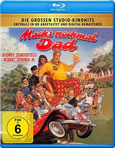 Mach`s nochmal, Dad - Kinofassung (HD neu abgetastet) [Blu-ray]