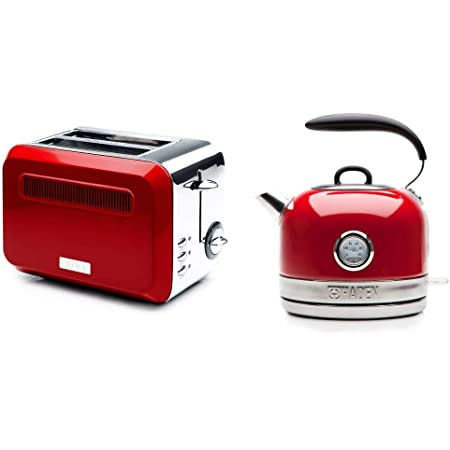 Buy Haden Jersey Kettle Red with Boston Red Toaster Online at Low ...