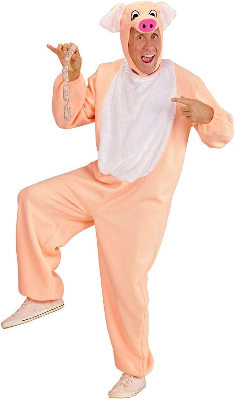 Horror-Shop Schweinchen Dick Kostüm Gr. S B004O3D0BU  Großer Verkauf  | Offizielle