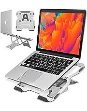 Draagbare laptopstandaard, Epilum demonteerbare geventileerde laptophouder