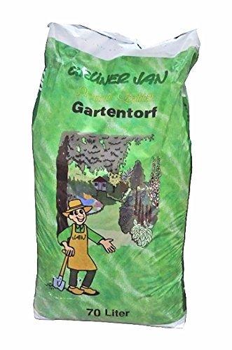 Preisvergleich Produktbild Grüner Jan Gartentorf 70L