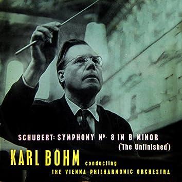 Franz Schubert: Unfinished Symphony