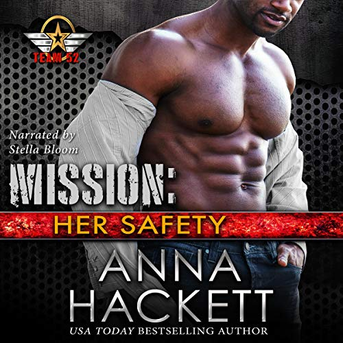 Her Safety [Team 52, Book 5]