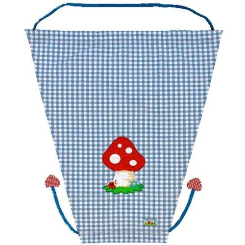 Spiegelburg 90402 BabyGlück Auvent pour bébé Joli imprimé 70 x 29 x 75 cm