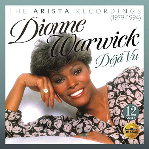 Deja Vu The Arista Recordings (1979-1994) (Box 5 Cd)