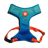 ZEE.DOG | Tide Air Mesh Plus Harness | Small | Soft Mesh Harness with Padded Neck | Dog Vest Harness