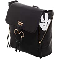 Disney Mickey Mouse Mini Backpack Purse