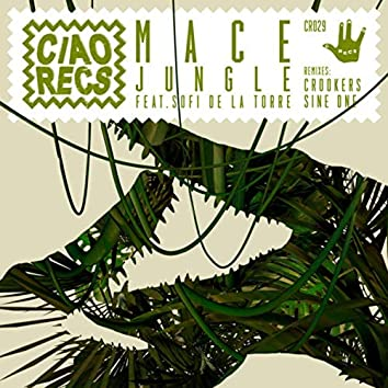 Jungle (Crookers & Sine One Remix)