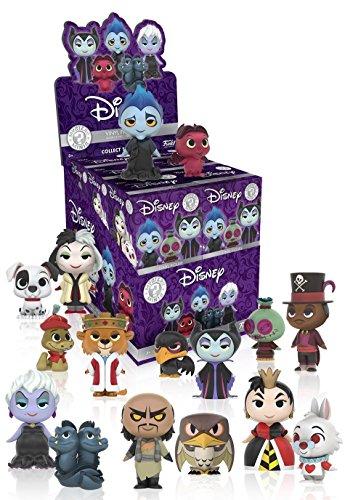 Mystery Mini: Disney: Villanos: una figura al azar