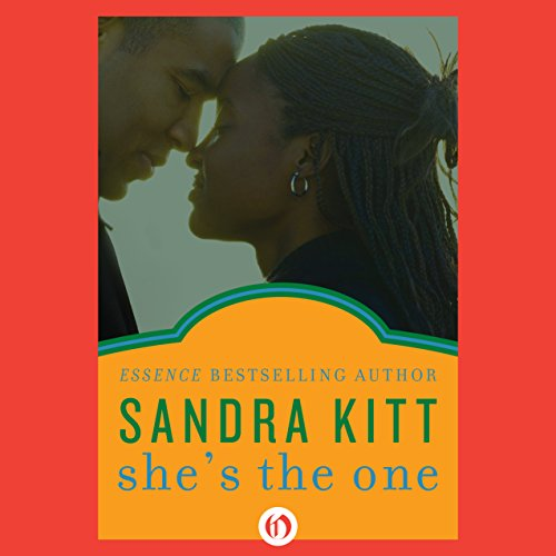 She's the One audiobook cover art