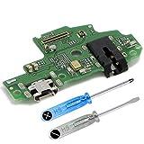 MMOBIEL Repuesto Conector Dock Carga USB Typ...