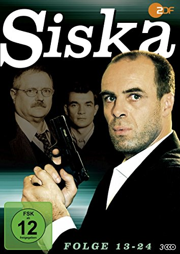 Folge 13-24 (3 DVDs)