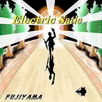 Electric Satie